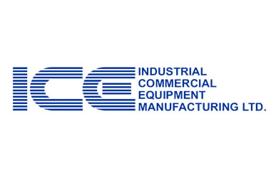 Industrial Commercial Equipment (I.C.E.) partnership with Norman Associates